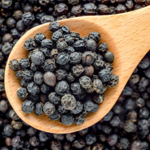 NATURAL BLACK PEPPER EXTRACT