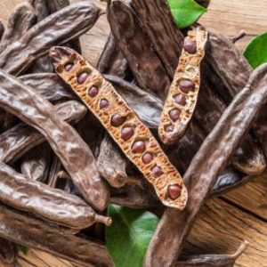 NATURAL CAROB SOLID EXTRACT (ST. JOHN'S BREAD)