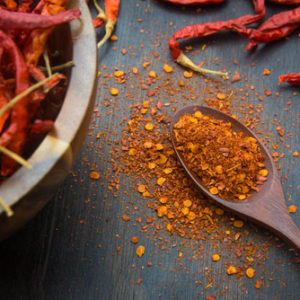 NATURAL CAYENNE PEPPER ESSENCE