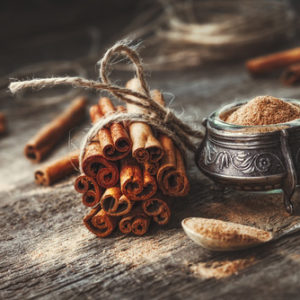 PURE CINNAMON EXTRACT