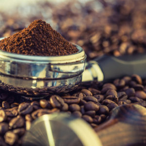 NATURAL COFFEE ESSENCE FRENCH ROAST