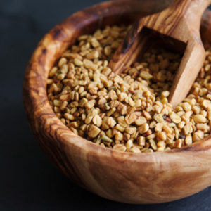 NATURAL FENUGREEK SOLID EXTRACT