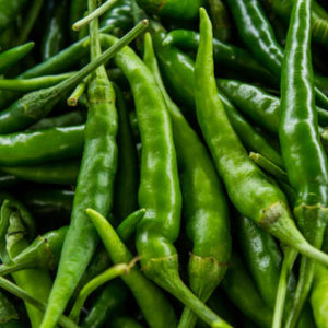 NATURAL GREEN CHILI ESSENCE