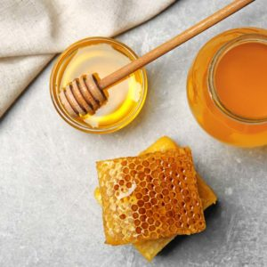 ORGANIC HONEY ESSENCE (CLOVER)