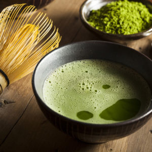 ORGANIC TEA ESSENCE MATCHA