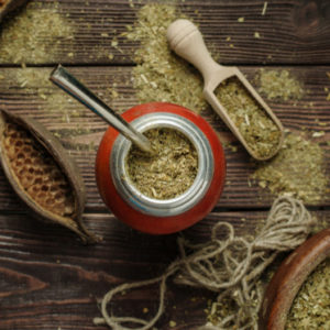 NAT YERBA MATE ESSENCE