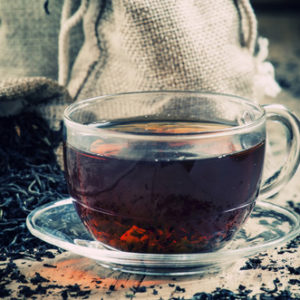 NATURAL TEA ESSENCE BLACK (DARJEELING)