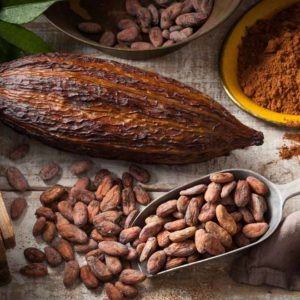 COCOLEX-R (NATURAL COCOA EXTRACT IN PG (ROASTED)