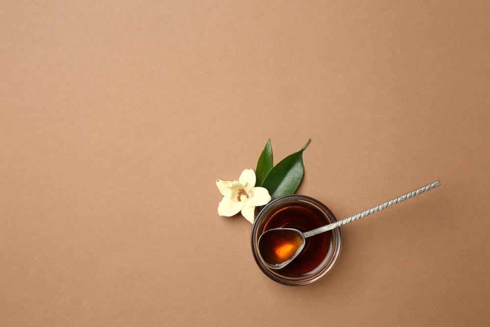 Vanilla Extract New